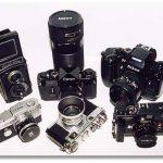 撮影現場でカメラの統計を取った結果(ポートレート、人物写真、ファッション撮影)