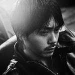 青柳翔さんの1stシングル「泣いたロザリオ」の限定版、通常版ビジュアルのヘアメイクを担当させていただきました。