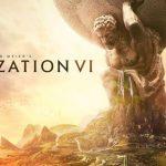 Civilization 6(シヴィライゼーション VI)がやりたすぎる