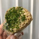 amazonで買ったkohanさんの玄米おにぎりがうますぎます