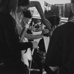 Dior ファッションショーを日本で仕事として関わることをヘアメイクや美容師の視点から見てみました