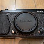 新たなカメラを買いました。「Fujifilm X-E2 (2013年11月発売)」